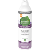 Seventh Generation Lavender Vanilla and Thyme Disinfectant Spray