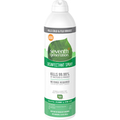 Seventh Generation Eucalyptus, Spearmint and Thyme Disinfectant Spray