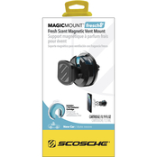 Scosche Magic Mount Fresche  Magnetic Phone Vent Mount