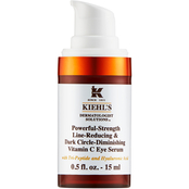 Kiehl's Powerful Strength Dark Circle Reducing Vitamin C Eye Serum