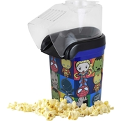 Marvel Kawaii Popcorn Maker