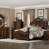 Homelegance Catalonia 5 pc. Queen Bedroom Set with 2 Nightstands