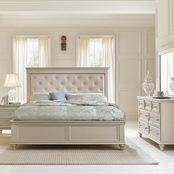 Homelegance Celandine 4 pc. Queen Bedroom Set