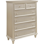 Homelegance Celandine Collection Chest