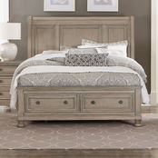 Homelegance Bethel Collection Bed