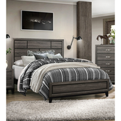 Homelegance Davi Collection Bed