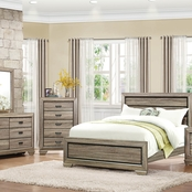Homelegance Beechnut Collection 5 pc. Set