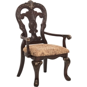 Homelegance Deryn Park Collection Arm Chair