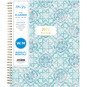 Blue Sky Publishing Ava 8.5 in. x 11 in. Planner