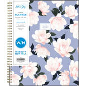 Blue Sky Publishing Hazel Frosted 8.5 x 11 in.  2021 Planner