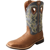 Twisted X Men's Top Hand Peanut Boots