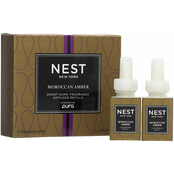 Nest Fragrances Moroccan Amber Smart Home Fragrance Diffuser Refill