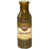 Gaucho Ranch Chimichurri Caribbean 6 units, 12.5 oz. each