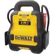 DeWalt 15A Cordless Vehicle Battery Booster