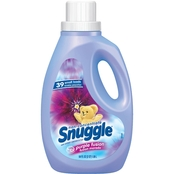 Snuggle Purple Fusion Non-Concentrate Fabric Softener 64 Oz. 26 Loads