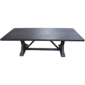 Abbyson Sefton Dining Table