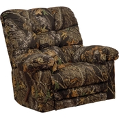 Catnapper  Cloud Nine Camo Recliner