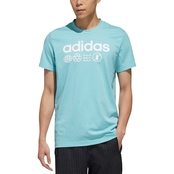 adidas PrimeBlue Collection Tee