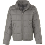 JW Box Quilted Jacket