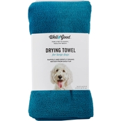 Well & Good Dog Drying Towel, Large