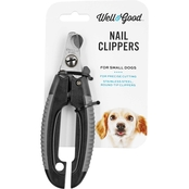 Well & Good Stainless Steel Dog Nail Clippers