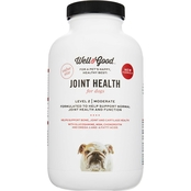 Well & Good Joint Support II Tablets for Dogs 120 ct.