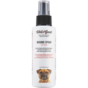 Well & Good Wound Spray for Dogs 4 oz.