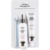 Well & Good Fresh Breath Puppy Kit 3.25 oz.
