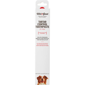 Well & Good Tartar Control Peanut Butter Toothpaste for Dogs 3.25 oz.