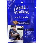 WholeHearted Savory and Tasty Whitefish Recipe Soft Cat Treats 3 oz.
