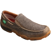 Twisted X Men's Slip-On Driving Moc Dust Shoes
