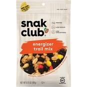 Snak Club Energizer Trail Mix 6.75 oz.