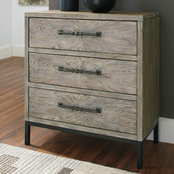 Signature Design by Ashley Cartersboro Accent Chest
