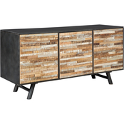 Signature Design by Ashley Forestmin Accent Cabinet