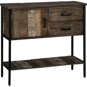 Signature Design by Ashley Lamoney Accent Cabinet