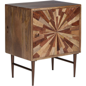 Signature Design by Ashley Dorvale Accent Cabinet