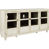 Signature Design by Ashley Deanford Accent Cabinet