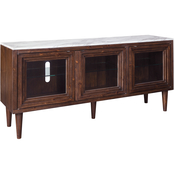 Signature Design by Ashley Graybourne Accent Cabinet