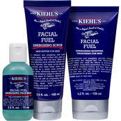Kiehl's Facial Fuel for Men 3 pc. Set
