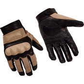 Wiley X CAG 1 FR Combat Glove Coyote Brown