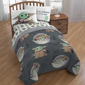 Jay Franco and Sons The Child Twin Comforter
