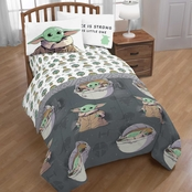 Jay Franco and Sons The Child Twin Sheet Set