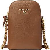 Michael Kors North South Small Chain Phone Crossbody