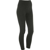 JW Heather Fleece Leggings