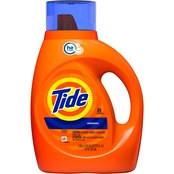 Tide Original Scent High Efficiency Laundry Detergent