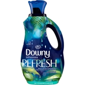Downy Infusions Refresh Fabric Softener, 48 oz.