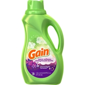 Gain Fabric Softener Moonlight Breeze 51 oz.