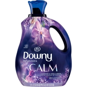 Downy Infusions Fabric Softener Calm 81 oz.