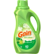 Gain Fabric Softener Original 51 oz.