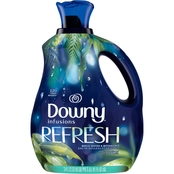 Downy Infusions Fabric Softener Refresh 81 oz.